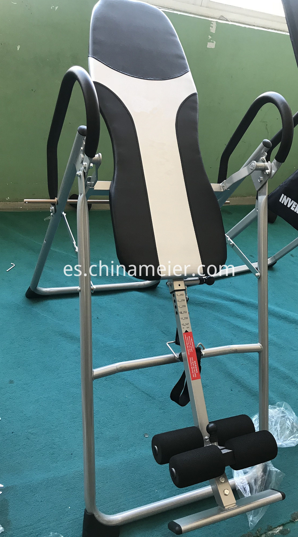 therapy inversion table