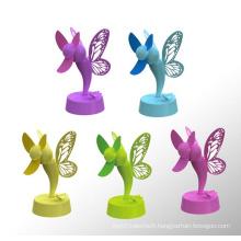 Butterfly Design USB Fan Mini Fan for Computer