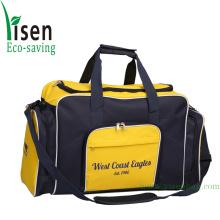 Bolsa de viaje de deportes 600d moda (YSTB00-031)