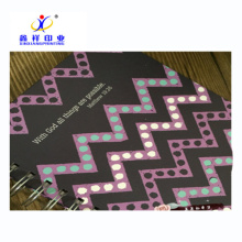 Custom High Quality Paper Hardcover Notebook,Exercise Notebook