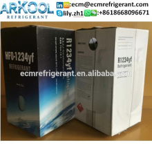 refrigerante R1234yf preço do gás refrigerante
