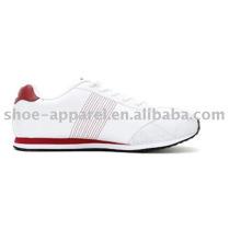 Zapatos casuales blancos