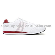 White Casual Shoes