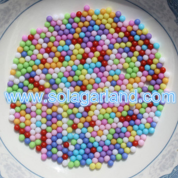 1,5 MM 2MM 2.5MM 3mm acrilico Round
