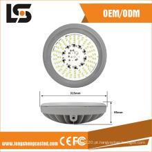 Luz alta da baía do diodo emissor de luz do alumínio profissional que abriga IP66 150W / 220V