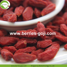 Low Sugar Natural Nutrition Dulces Bayas de Goji Común