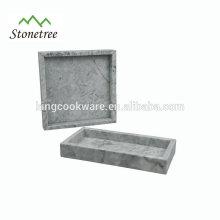 High Quality Marble Stone Storage Box
