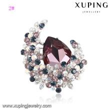 00060 piercing broche pinos para mulheres cristais nobres de Swarovski, luxo diferente tamanho jóias fazendo entregas