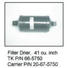 Китай поставщик фильтра осушителя термо Кинг 2541(ТК-66-5750) перевозчик