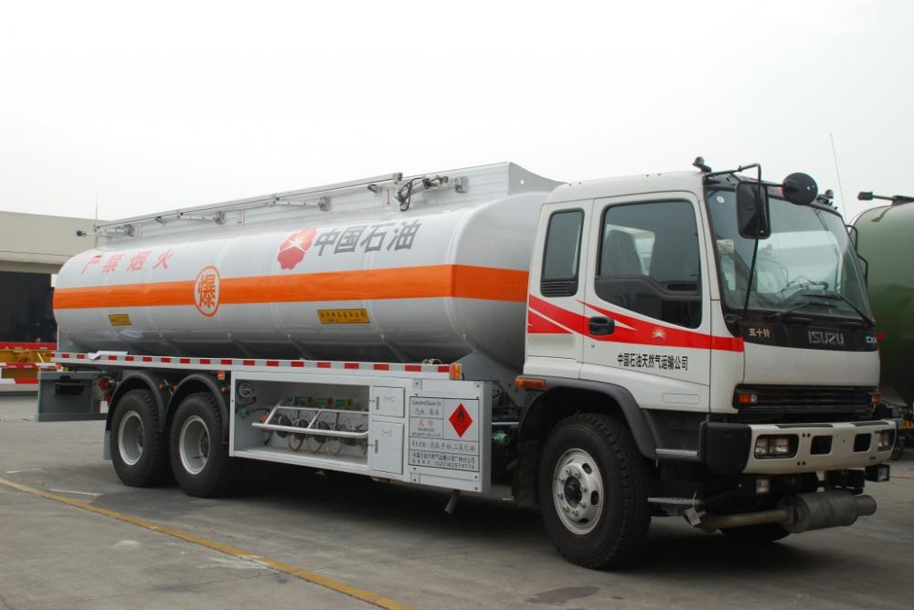4th Petrol China Tanker Rf