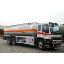28KL RIGID TRUCK STEEL TANKER