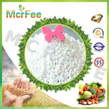 Pó de Alta Pureza Fertilizantes Sulfato de Manganês Melhor Preço Melhor Preço