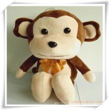 Lucky Monkey Plush Toys para la promoción
