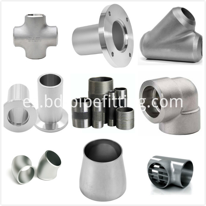 Pipe Fittings We Do