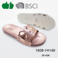 Elegant Ladies Summer New Style Cheap Fashionable Slipper