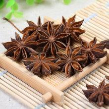 Neuer Ernte-chinesischer Stern-Anis ohne So2 Fabrik-Preis