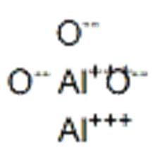 Оксид алюминия CAS 1344-28-1