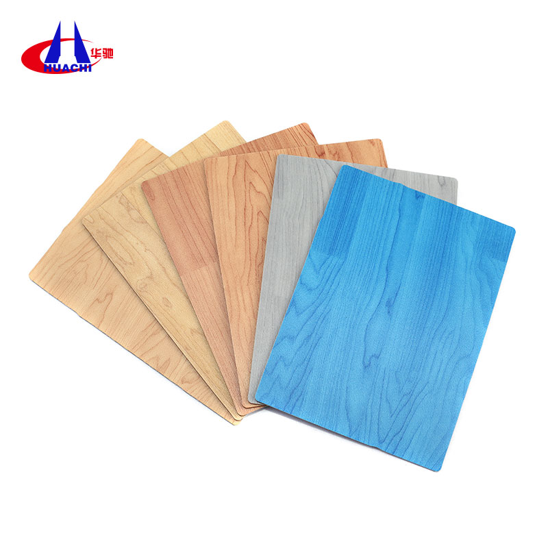 Wood Color Pvc Sports Flooring