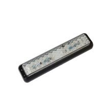 Lumières auto pour camion 10-30V Feux arrière de LED