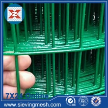 Roll Mesh Welded Welded Coated PVC