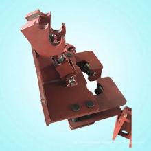 Safety Pedestal for Building