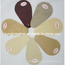 Distribuidor por atacado chinês do couro exterior da mobília do iate luxuoso
