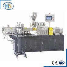 Tse-30 Co-Rotating Twin-Screw Compounding Extrusora para Laboratorio