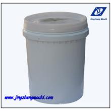 Plastic PP Pail Bucket Mould