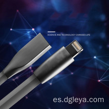 cable USB TPE de alta calidad para iphone