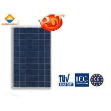 215W-260W Excelente panel fotovoltaico potente panel solar policristalino