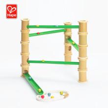 Bamboo Sciavolino Educational Marble Run Game Toys