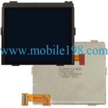Pantalla LCD del teléfono móvil para Blackberry Bold 9700 002-111