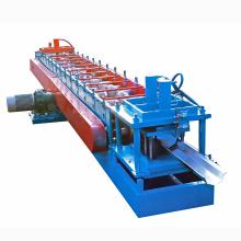 2016 yufa Rain gutter roll forming machine manufacture