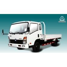 Sinotruk Cdw Light Duty Cargo Truck 5t
