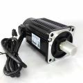 AC servo motor 80mm 220v 400w 1.3N.m 3000rpm with driver in good quality