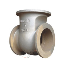China OEM Lost Wax Cast Water Valves for Industry