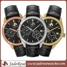 Fashion Stainless Steel Watch with High Guality for Men