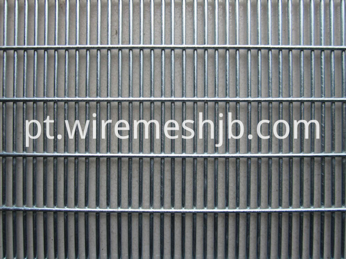 Stainless Steel 358 Mesh
