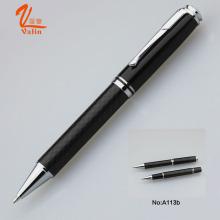 Модный дизайн Carbon Fiber Ballpoint Type Pen