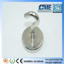 Gesinterte Magnete Hochleistungsmagnete zum Verkauf Gute Permanentmagneten Preis