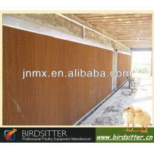 best quality poultry use cooling pad system for broilers and breeders