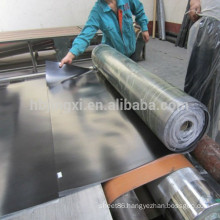 PERFECT SBR Rubber Sheet vulcanized rubber sheet