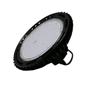 UFO rotonda LED High Bay 200W più potente del piatto