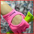 Chin-up Wrist Wraps Gym Weight Lifting Glove Type Wrist Brace Glove