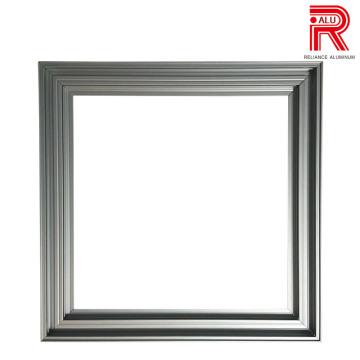 Aluminum/Aluminium Extrusion Profiles for E-Light Frame