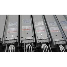 Enclosed Busbar trunking system