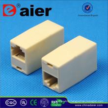 Daier RJ45 8P8C-11 Plastic UTP Connector