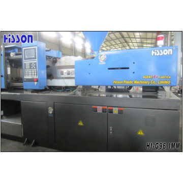 96t Plastic Injection Moulding Machine Hi-G96