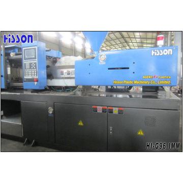 96 t Injection plastique moulage Machine Salut-G96