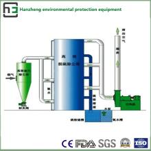 Desulphurization and Denitration Operation-Metallury Cleaning Machine